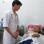 Đảm bảo dinh dưỡng cho bệnh nhân ung thư - Ảnh 1
