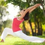 30 phút thể dục mỗi ngày giúp giảm triệu chứng hen suyễn